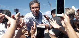 Post de Así es Beto O'Rourke, el nuevo Obama de Texas que quiere derrocar a Trump