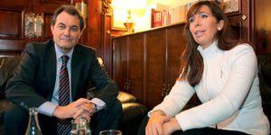 El PP amenaza con romper con CiU por su deriva independentista
