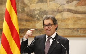 La perdiz catalana continuará dando vueltas