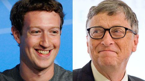 Bill Gates y Mark Zuckerberg se unen a favor de las energías limpias