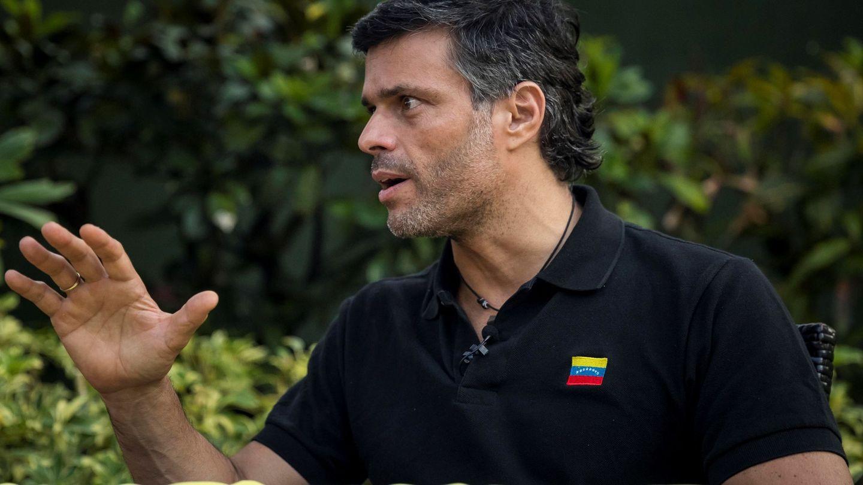 Leopoldo López. (EFE)