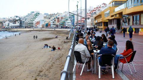 Canarias se pliega a los tribunales y dejará de aplicar el toque de queda esta noche
