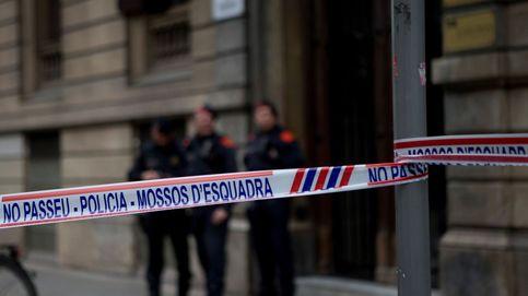 La GC registra el Palau y Òmnium: detenido Antoni Molons, próximo a Mas