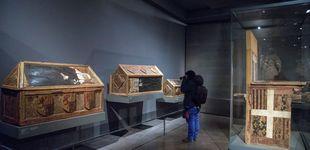 Post de El juez ordena entrar el 11 diciembre en el Museo de Lleida a por los bienes de Sijena