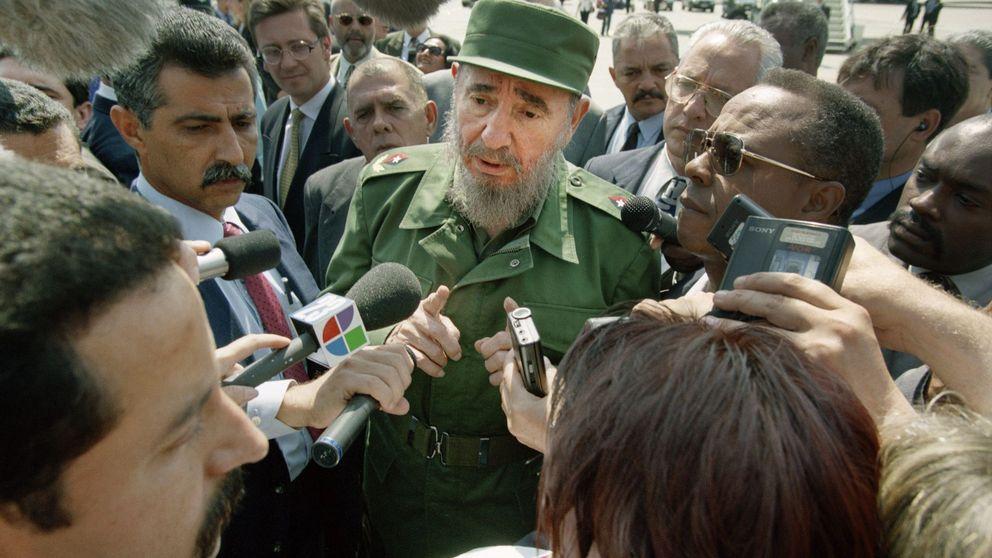 La historia me absolverá: las frases que Fidel Castro deja para la posteridad