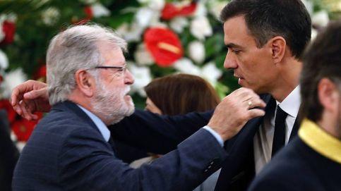 Ibarra pide que la consulta de Podemos se haga con los papeles de lo que se pacta
