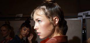 Post de Lady, bailarina, top knot... Seis formas muy fáciles de hacerte el moño