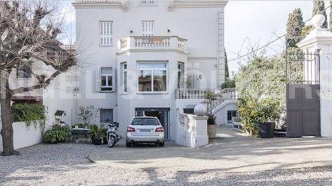 Vea aquí las fotos de la mansión a la venta de Johan Cruyff