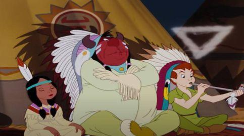 Disney+ ya no deja ver a menores de siete años películas como 'Peter Pan' o 'Dumbo'