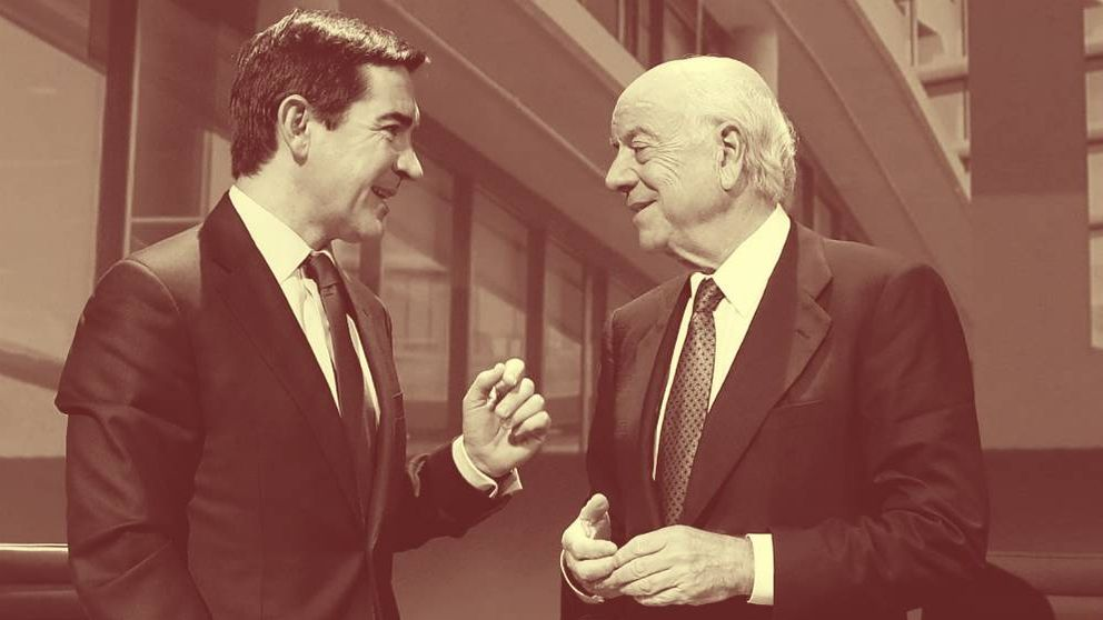 BBVA recorta un 20% el bonus de su cúpula por la crisis turca y argentina