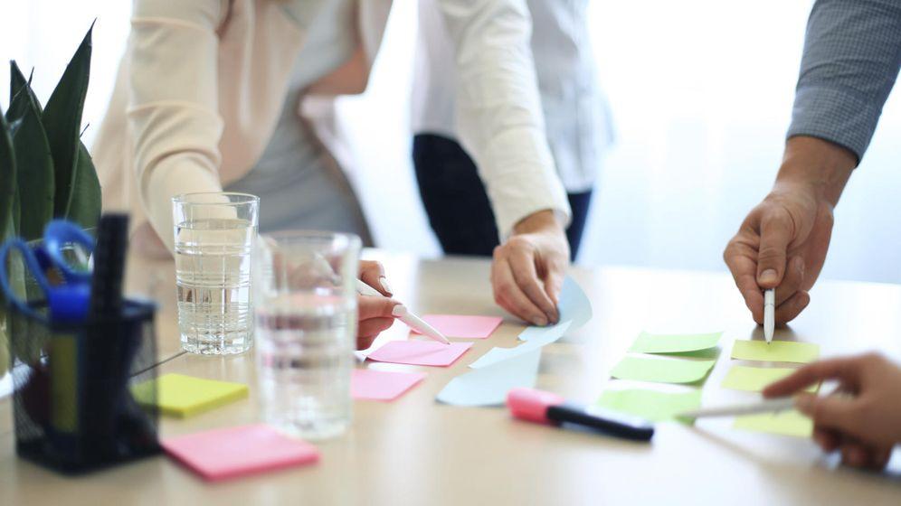 Foto: El pacto requiere que todos los actores sociales cedan un poco. (iStock)
