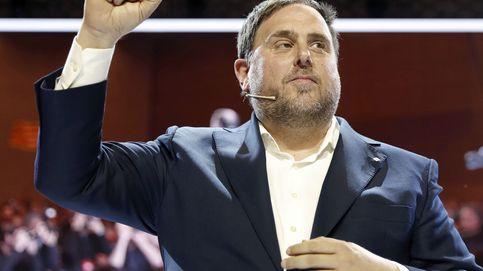 Junqueras prevé que la independencia de Cataluña llegue al Tribunal de la Haya