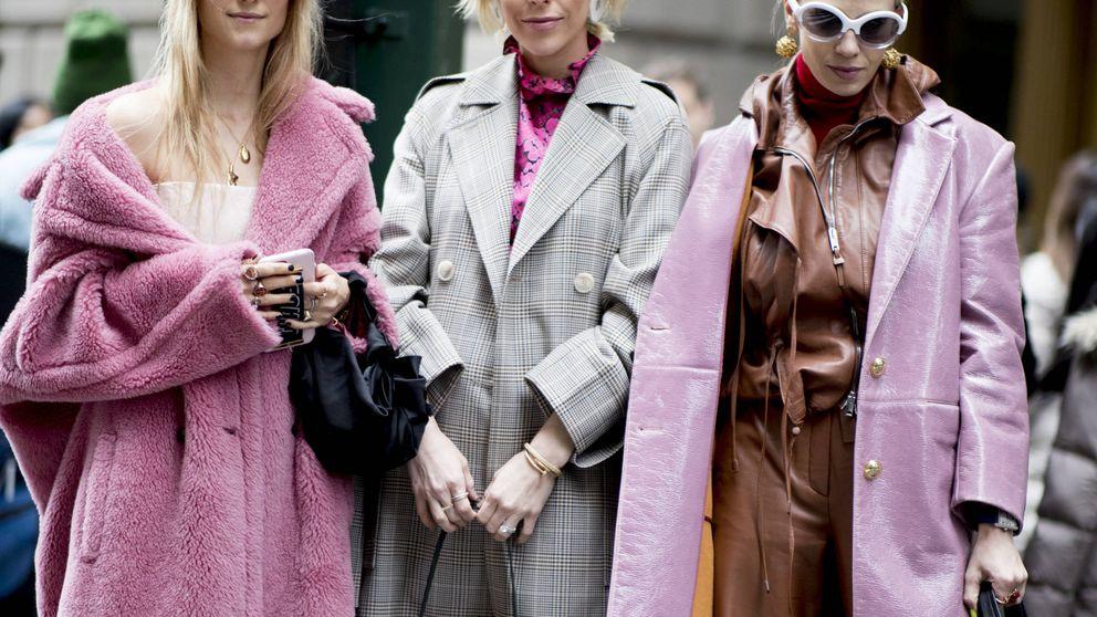 6 artículos 'aburridos' de Zara que siempre terminan comprando los que saben de moda