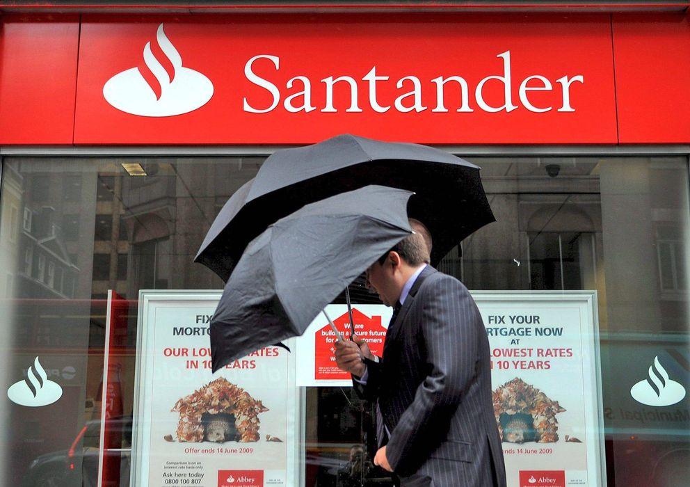 Noticias del banco santander anticorrupci n investiga a for Oficina santander madrid