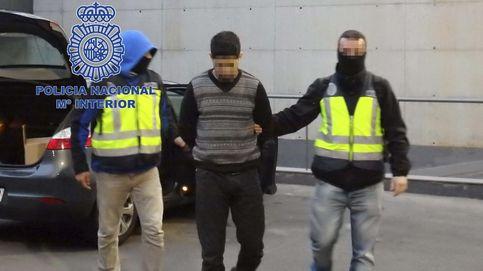 Prisión para siete de los ocho detenidos acusados de yihadismo