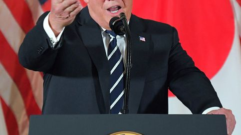 Trump pide a Japón invertir más en EEUU y eliminar las barreras a las exportaciones