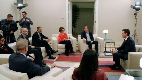 Ábalos 'aclara' a Sánchez: la idea de quitar la inviolabilidad al Rey no se tramitará
