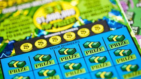Gana la lotería y no se gastará ni un céntimo por una buena causa
