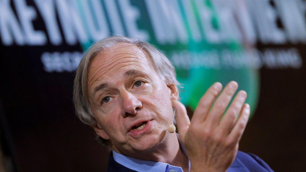 Ray Dalio: el nuevo rey de los 'hedge funds'