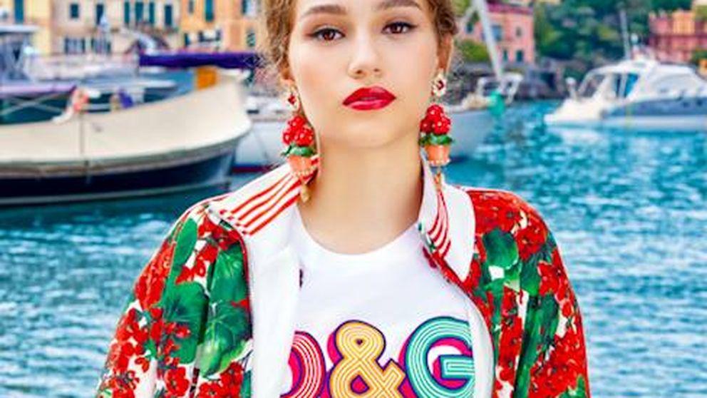 Dolce & Gabbana amplía su tallaje