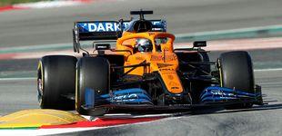 Post de Carlos Sainz afrontará su último año con un McLaren debilitado por los recortes