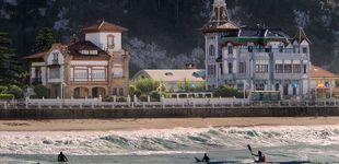 Post de Ribadesella: 10 claves para conocer a la otra princesa (o reina) de Asturias