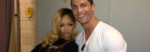 """Foto: Rihanna sobre Cristiano Ronaldo: """"Tengo muchos amigos gais y apoyo la diversidad"""""""