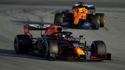 15 de 22 carreras o cómo el coronavirus se ha convertido en la gran amenaza para la F1