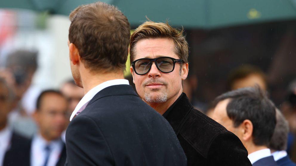 Brad Pitt, tras conocerse su divorcio: Lo importante son nuestros hijos