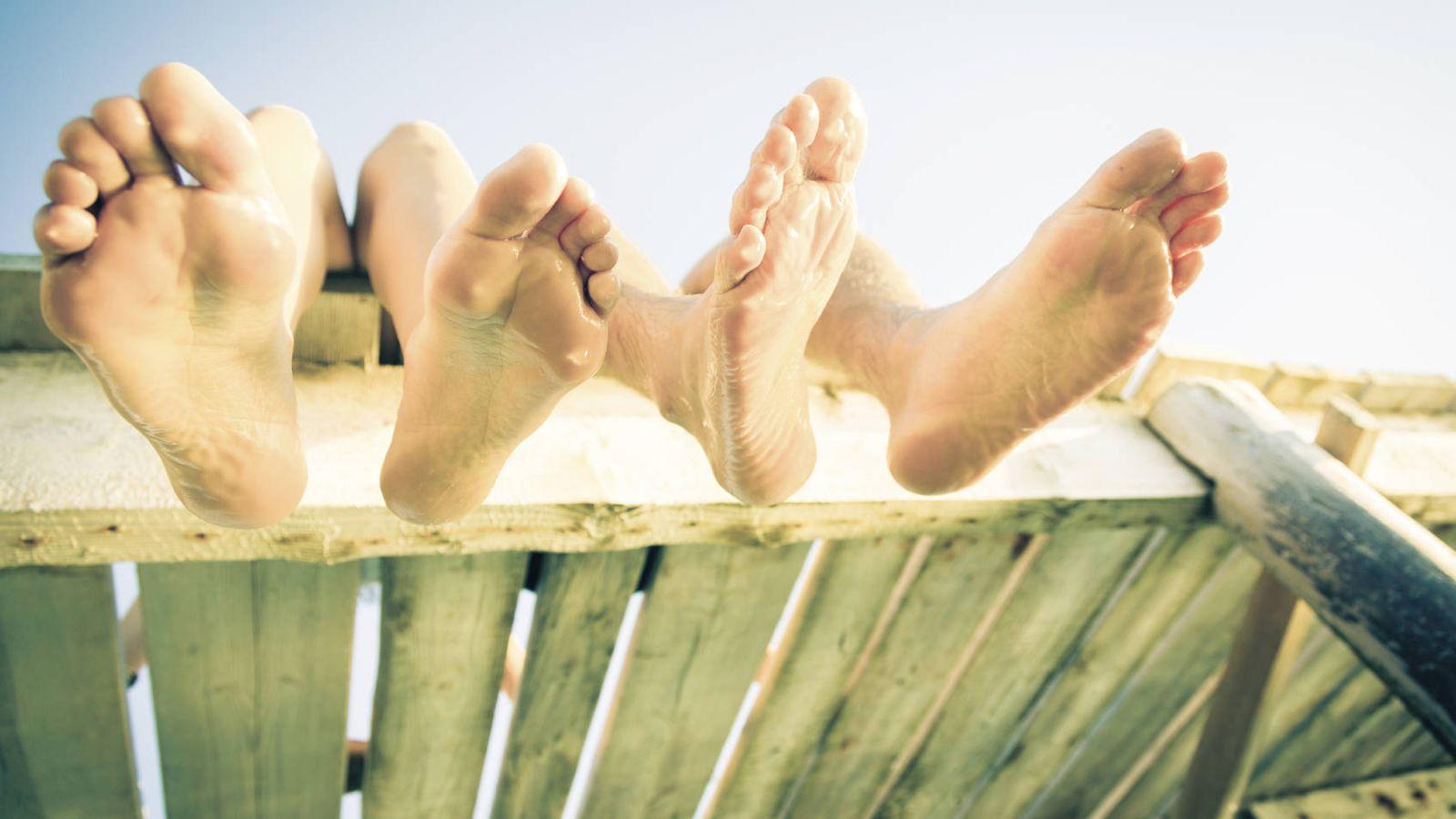Foto: El verano: calor, humedad... problemas. (iStock)