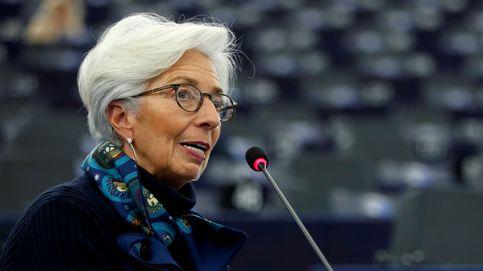 El BCE pisa el acelerador de las compras de deuda para tranquilizar a los bonos