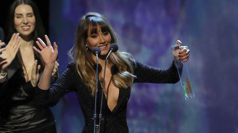 Los mejores y peores looks de los Premios Odeón