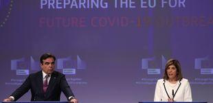 Post de Bruselas se pone en alerta para evitar que los rebrotes pillen a la UE desprevenida