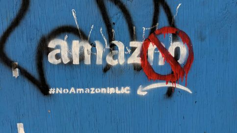 Amazon renuncia a ubicar una nueva sede en Nueva York ante las críticas
