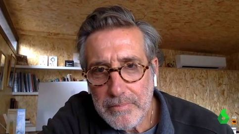 Emilio Aragón habla en La Sexta de cómo el coronavirus ha golpeado a su familia