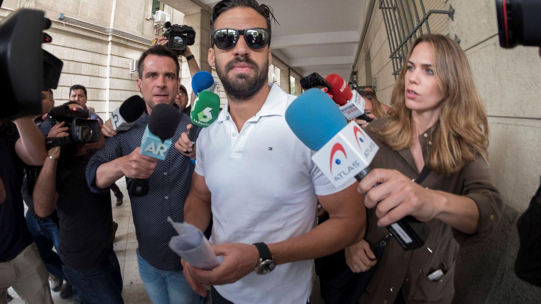Antonio Manuel Guerrero. (EFE)