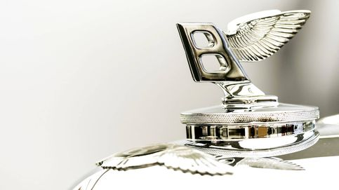 Bentley: la experiencia centenaria de crear coches perfectos