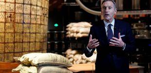 Post de ¿Otro empresario en la Casa Blanca? El dueño de Starbucks se lanza a la política