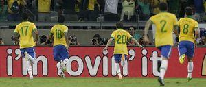 Así vivimos el Brasil - Uruguay