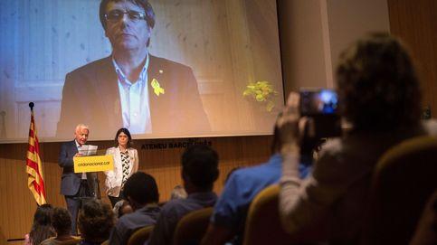 """Todos huyen de Puigdemont y de su """"proyecto altamente tóxico"""""""