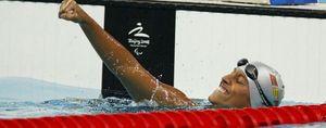 Lluvia de medallas para España