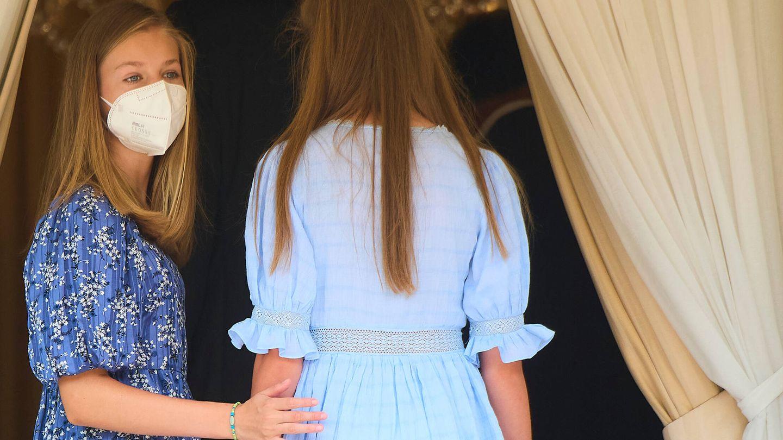 La Princesa de Asturias. (LP)