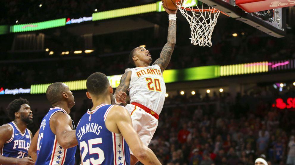 La racha sin precedentes de positivos por dopaje en la NBA