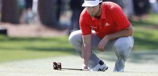 Post de Directo: Jon Rahm quiere hacer historia en el Masters de Augusta