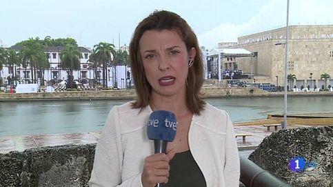 Venezuela permite la entrada en el país a la corresponsal de RTVE