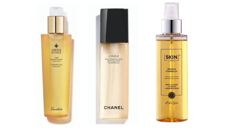 Guerlain. Chanel. SkinLabo.