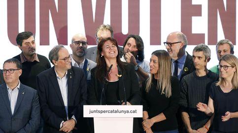 JxCAT teme que el apoyo de ERC en Madrid incluye un nuevo tripartito en Cataluña