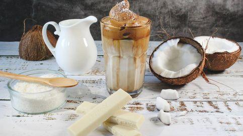 Te enseñamos a preparar el café dalgona, que triunfa en Instagram