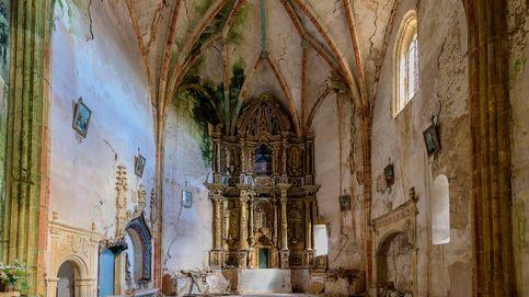 Objetivo: salvar entre todos una iglesia gótica española del siglo XVI