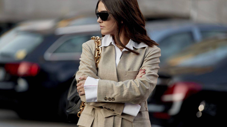 El street style nos da las 5 tendencias de sastrería imprescindibles para ir a trabajar